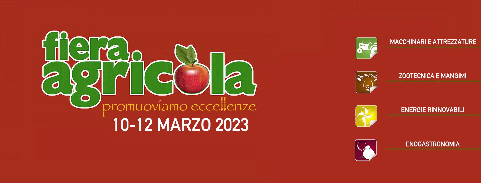 Calendario Fiere Agricole 2020.Home
